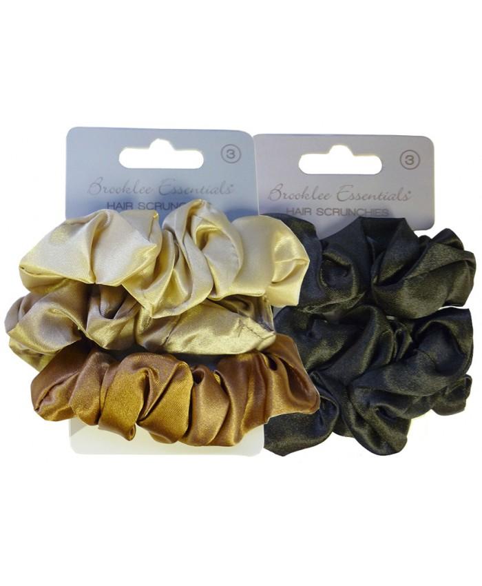 3 pack Hair Scrunchies