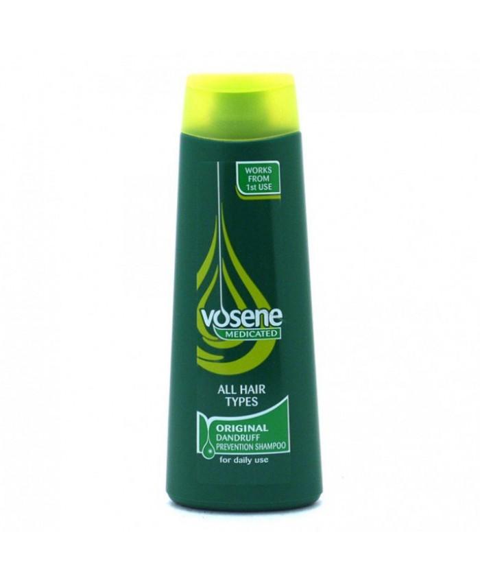 Vosene Shampoo Original 250ML