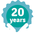 20 Years supply NHS Shops